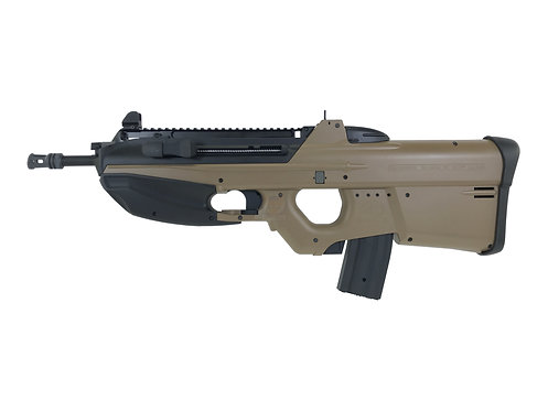 Cybergun FN Herstal Licensed F2000 AEG Tan