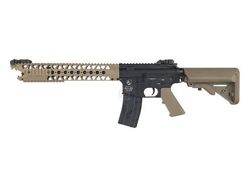 FCW Flintlock Custom Workshop Cobra M4 AEG 2 Tone