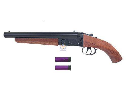 Double Barrel Type G Gas Shotgun Short (PUBG Sawed off)