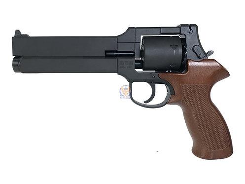 Marushin Mateba Revolver X-Cartridge Series