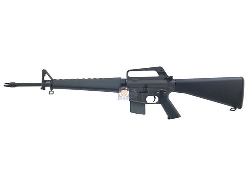 Classic Army AR017M M16A1 Vietnam Rifle Full Metal AEG with normal M16A1 Marking