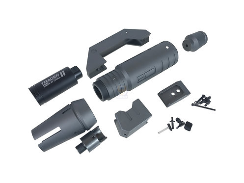 GBL Beam Blaster Full Metal Kit For AAP01 with SPITFIRE TRACER