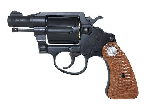 "Tanaka Works model guns Colt detective special 2 ""HW military Tegan"