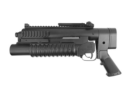 CAW M203 Standalone Gas Grenade Launcher (With Custom Marking)