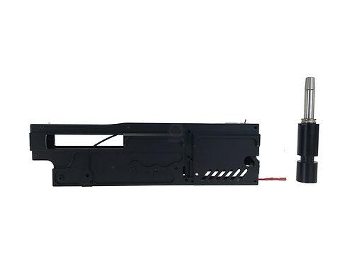 Flintlock Workshop M249 Aluminum CNC Gearbox Case