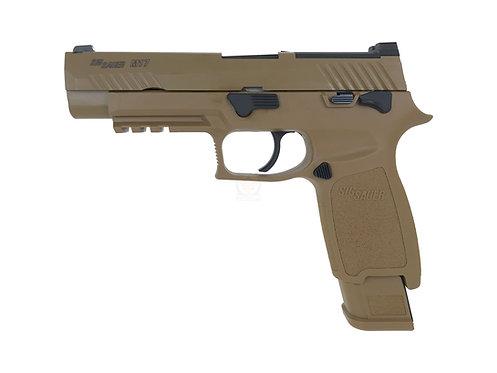 SIG SAUER Licensed M17 P320 6mm GBB Pistol (DE)
