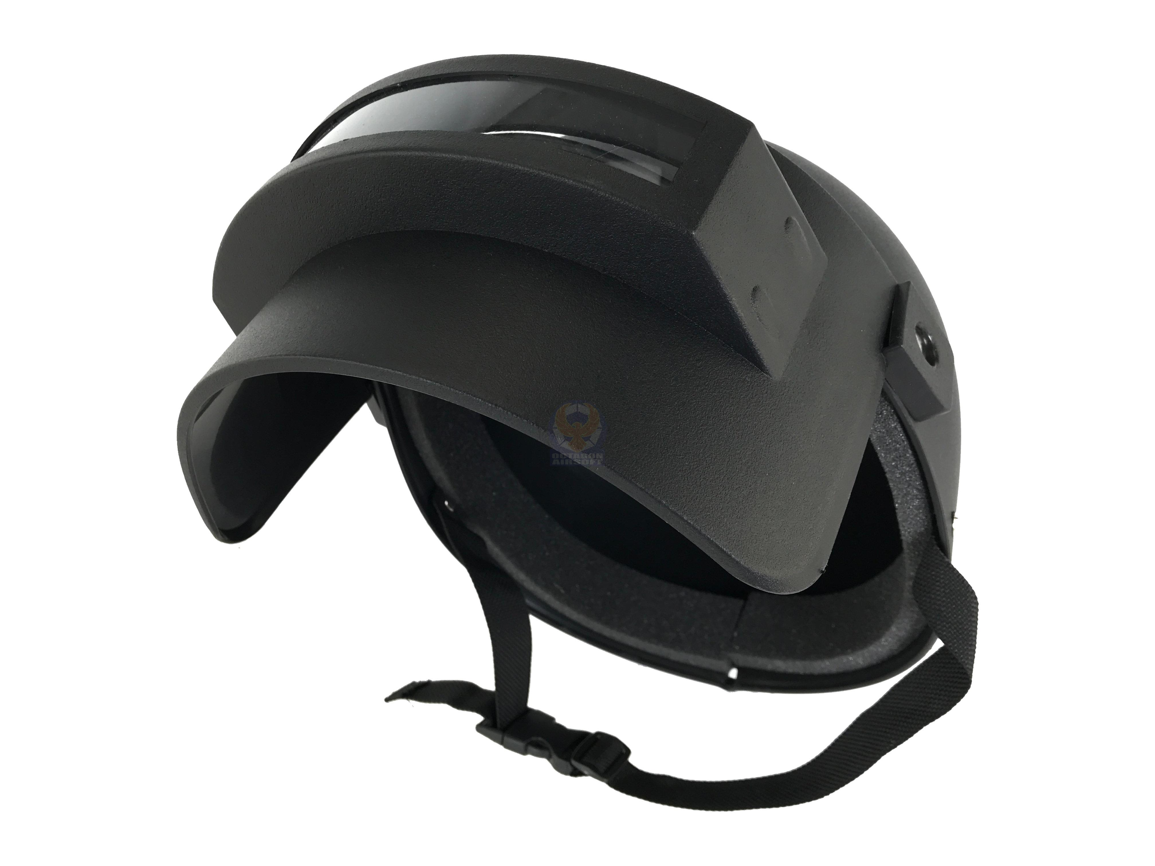 Flintlock Workshop K6-3 Altyn PUBG Lv 3 Spetsnaz Russian Helmet (Cosplay  Ver )