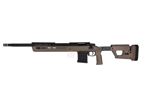 Double Eagle Pro 700  Air Cocking Sniper Rifle DE