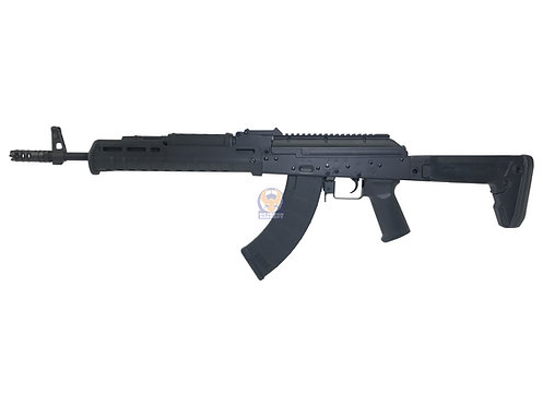 CYMA CM.077A ZHUKOV Style AKM AEG Rifle w/ Folding Stock