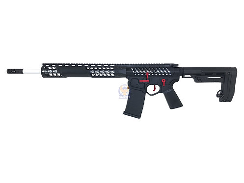 APS EMG F1 Firearms BDR-15 3G BR2 AR15 Full Metal Airsoft AEG