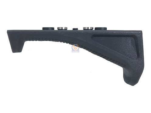 FMA TB1131-BK Angled Fore Grip KeyMod BK
