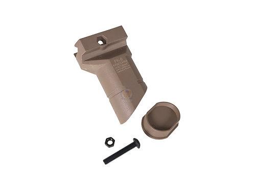 FCW Zenitco Style PK6 Polymer Grip w/ Custom Marking (DE)