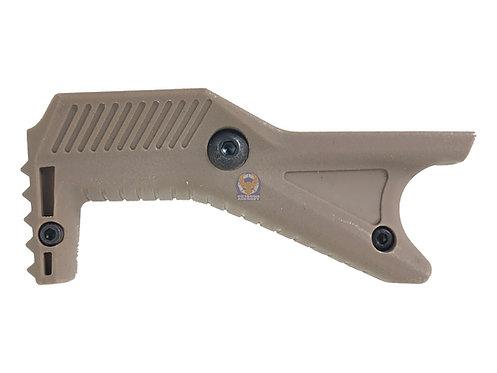 FMA TB1130-DE Cobra Tactical Fore Grip DE