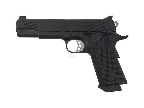 FCW x VFC KIMBER-Style 1911 Tactical LAPD Custom II GBB