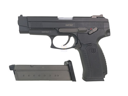 Raptor Grach MP443 Gas Blow Back Pistol International Deluxe Version