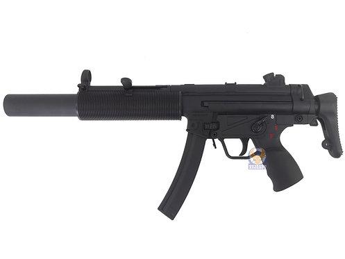 Classic Army MP004M MP5SD3 AEG