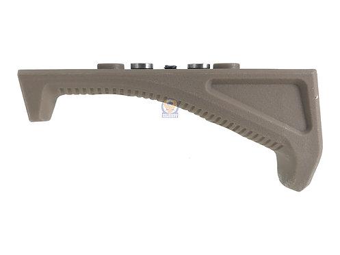 FMA TB1131-DE Angled Fore Grip KeyMod DE