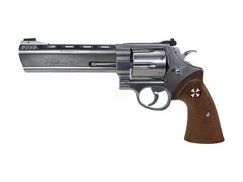 Tanaka Resident Evil Umbrella .44 Magnum Revolver 18rds Gas Pegasus System
