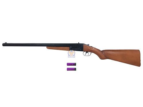 Double Barrel Type B Gas Shotgun SH/LS Custom