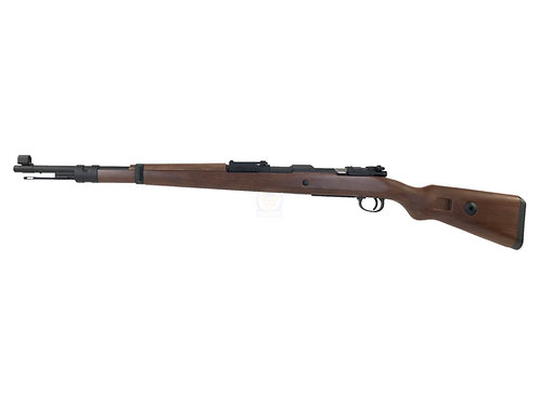 Snow Wolf SW-022 Kar98K Air Cocking Airsoft Sniper Rifle (Fake Wood)
