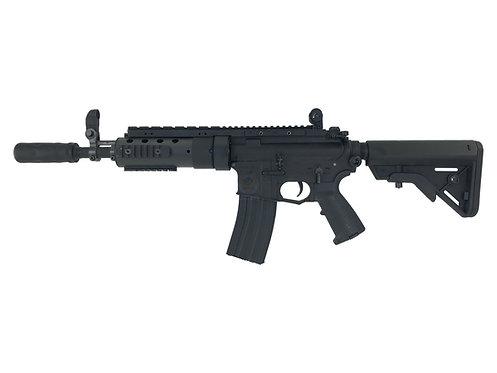 Classic Army CA069M AR15 SPR shorty with CA-A163M Rail Sleeve AEG (Display)