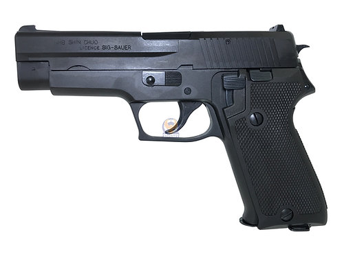 TANAKA WORKS SIG P220 Gas Blow Back Heavy Weight  (JSDF ver.)