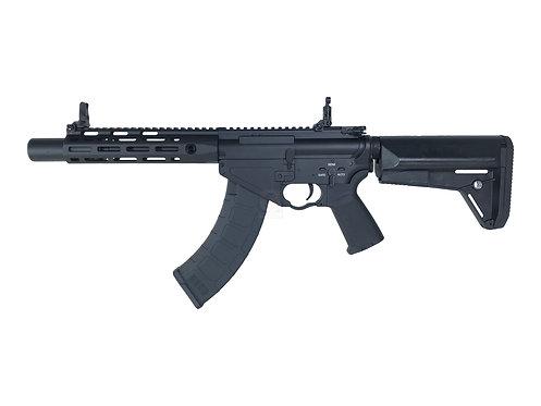 """CYMA CM.093EM AR-47 8.5"""" M-LOK w/ Suppressor Electric Airsoft AEG Rifle"""