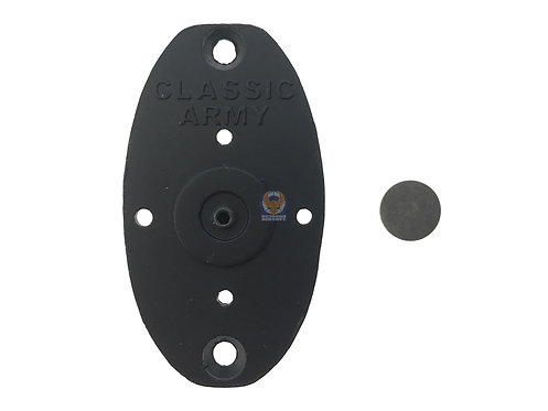 Classic Army P005M MP5 BT5 Metal Motor Plate
