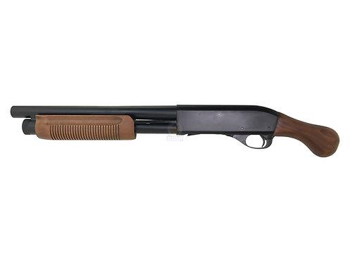 APS CAM M870 Sawed Off MKIII Airsoft Shotgun