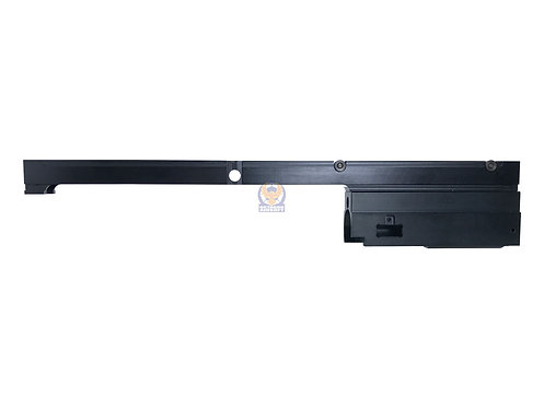 RGW CNC Aluminum bolt carrier for WE SCAR-H GBB