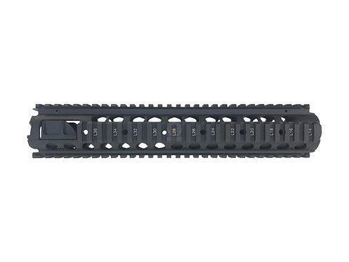 FCW M16A4 RAS Rail Handguard Set For AEG