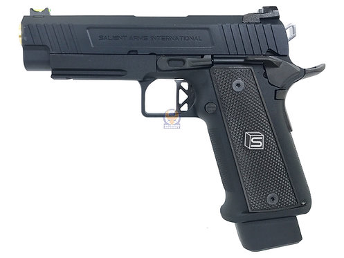 EMG / SAI 2011 DS Airsoft Training Pistol (Length: 4.3 / Aluminum)