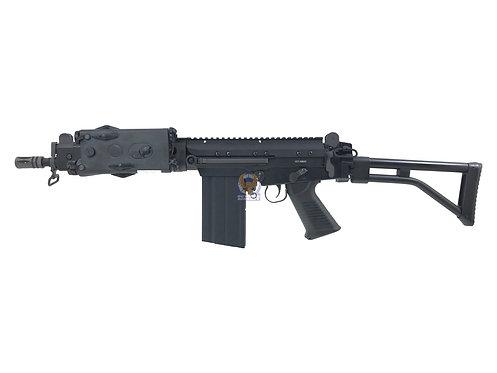 Classic Army CA035M SA58 OSW Short RIS AEG (Black)