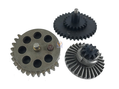 Classic Army P166M High Speed Gear Set