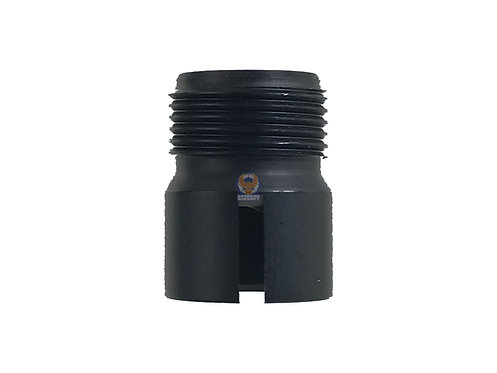 Flintlock Workshop 14mm- CCW Adaptor for Marui MP5 Airsoft AEG