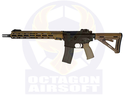 FCW x Tokyo Marui M4A1 URGI MK16 Custom MWS GBB