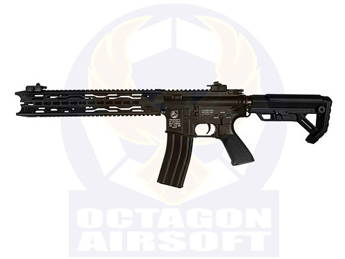 FCW Cyber Tactical M4 Full Metal AEG Rifle