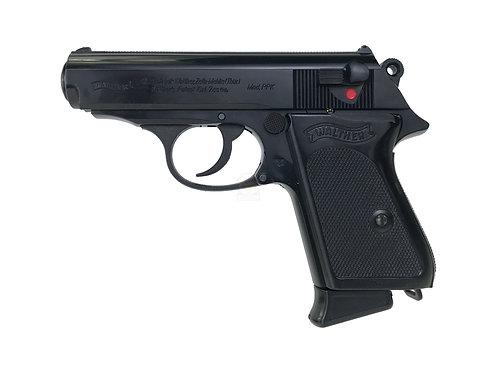 Point Walter PPK NBB Pistol (BK)
