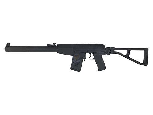 AY AS VAL Vintorez Full Metal Airsoft AEG Rifle (Folding Stock)