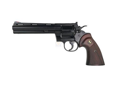 Kokusai Colt Python 6 inch .357 Magnum Gas Revolver