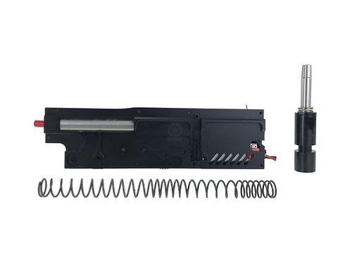 Flintlock Workshop M249 Aluminum CNC Gearbox Full Set