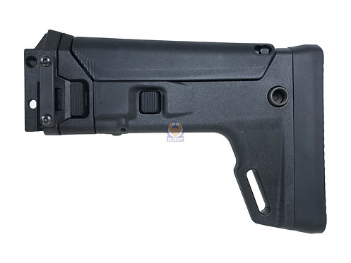 MAGPUL PTS Masada ACR Multi-Adjustable Folding Stock (Black)