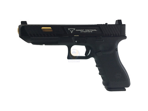 EMG G34 TTI Licensed Custom GBBP Gen 4 Black Version (VFC System)