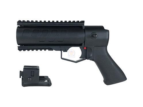 APS Thor Power Up 40mm Grenade Launcher with Quick Detach Belt Loop