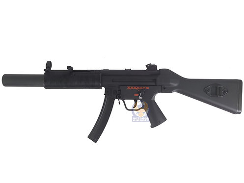 Classic Army MP009M MP5SD5 AEG