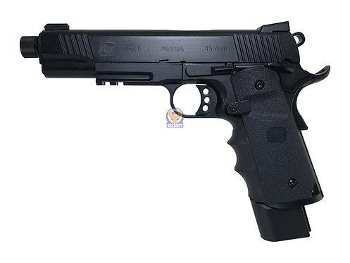 Flintlock Workshop G1911 Gen5 GBB Pistol (BK)