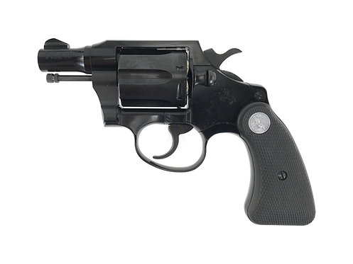 Tanaka Colt Detective Special .38 SP 18rds Gas Pegasus System