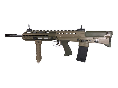 ARES L85A3 Normal Version AEG Rifle (Not Include Scope & Reddot)