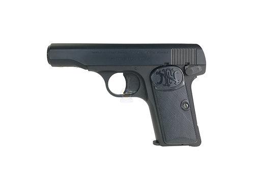 Marushin M1910 Heavy Weight (6mm NBB, BK)