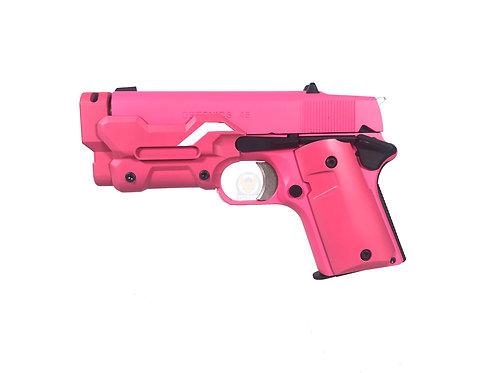FCW x Army Detonics R45 Vorpal Bunny Pink